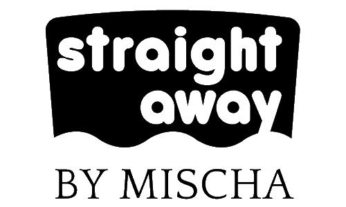 Straight away by Mischa